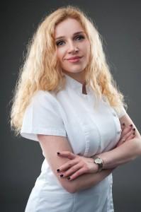 Vaikų odontologė Eglė Vitaitė-Tučkienė