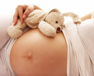 29-weeks-pregnant-ballooning-belly
