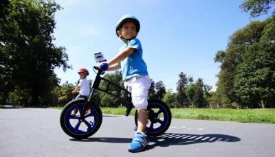 nauji-firstbike-balansiniai-dviratukai