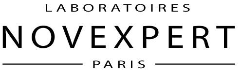 Logo NOVEXPERT Lab Black - White back
